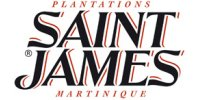 Saint James - Martinique