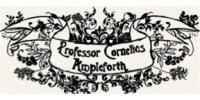 Professor Ampleforth - England