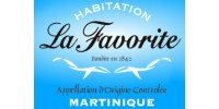 La Favorite - Martinique