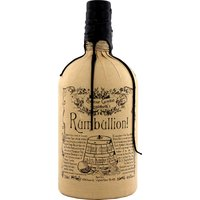Professor Cornelius Ampleforth`s Rumbullion 1,5 L