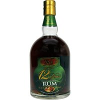 XM Special Finest Caribbean Rum 12 Years Old