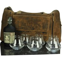 Botucal Reserva Exclusiva Weekender-Set