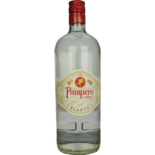Pampero Blanco 1,0 L
