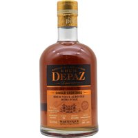 Depaz Rhum Single Cask 2003 lim. Edition