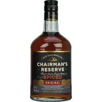 Chairman´s Reserve Spiced