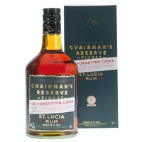 Chairman`s Reserve - The Forgotten Cask