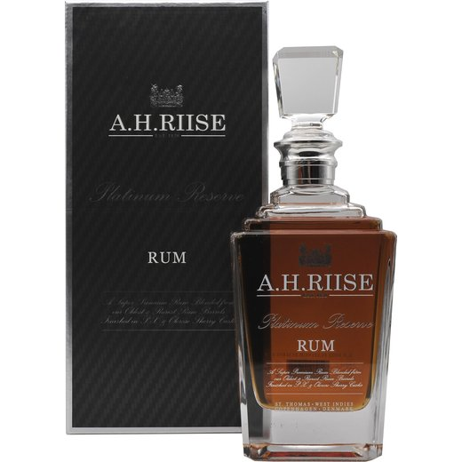 A.H. Riise Platinum Reserve