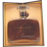 Saint James Rhum Vieux Quintessence