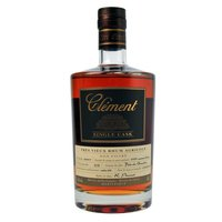 CLEMENT SINGLE CASK NON FILTRÊ
