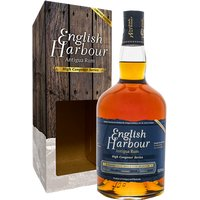 English Harbour High Congener Series 2014/2020 Limited...