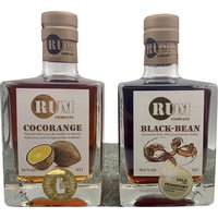 Rum Company Cocorange + Black Bean Bundle / a 0,5 l