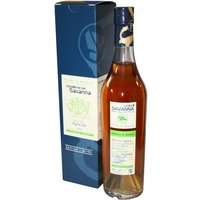 Savanna Rhum Agricole Single Cask 0,5l
